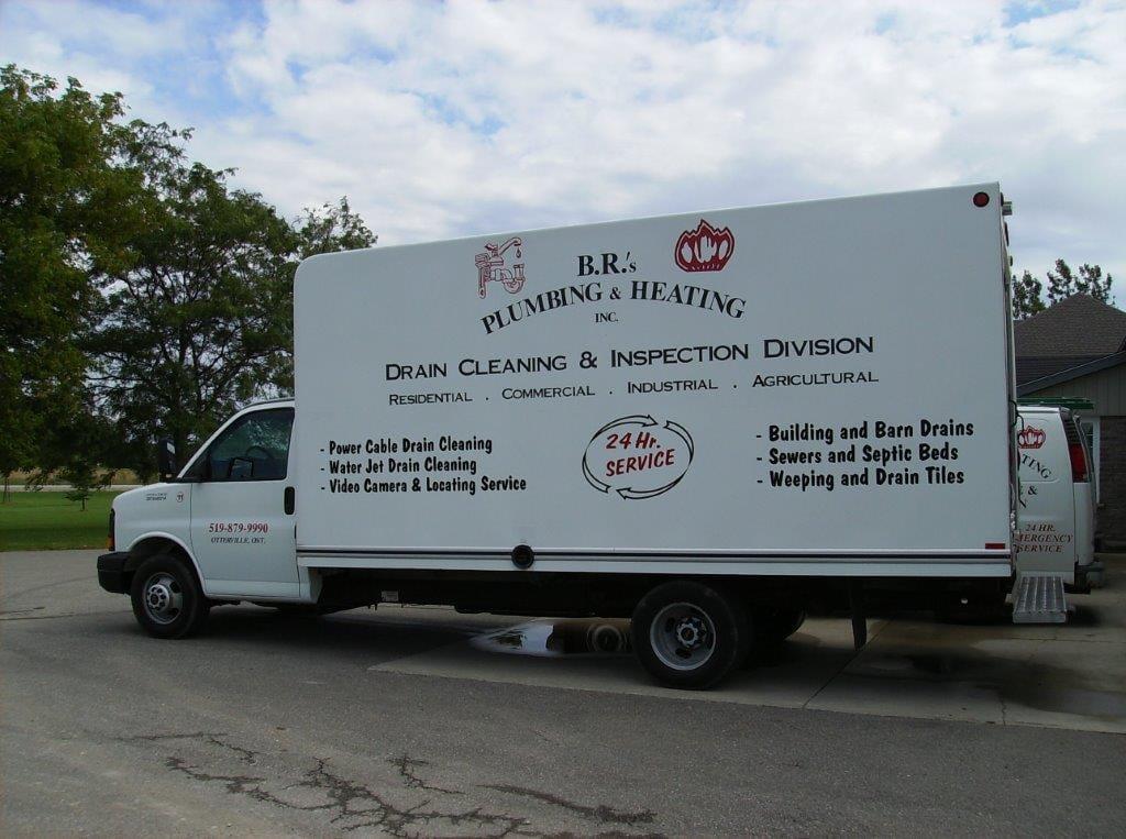 Company Truck Fotos 007